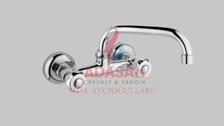 Klasik Evye Bataryası